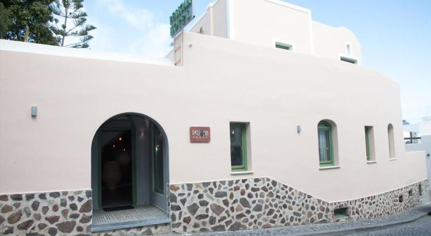 PELICAN HOTEL in Santorini - 2019 Prices,Photos,Ratings - Book Now
