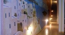 Pension Petros, hotels in Fira