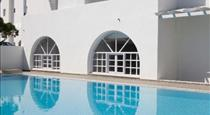 Philippion Boutique Hotel, hotels in Fira