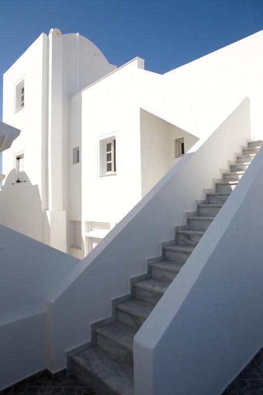 Boutique Hotel: PHILIPPION BOUTIQUE HOTEL In Santorini