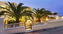 Phoenix, hotels in Fira