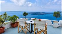 Porto Carra, Hotel in Fira Caldera - Santorini View