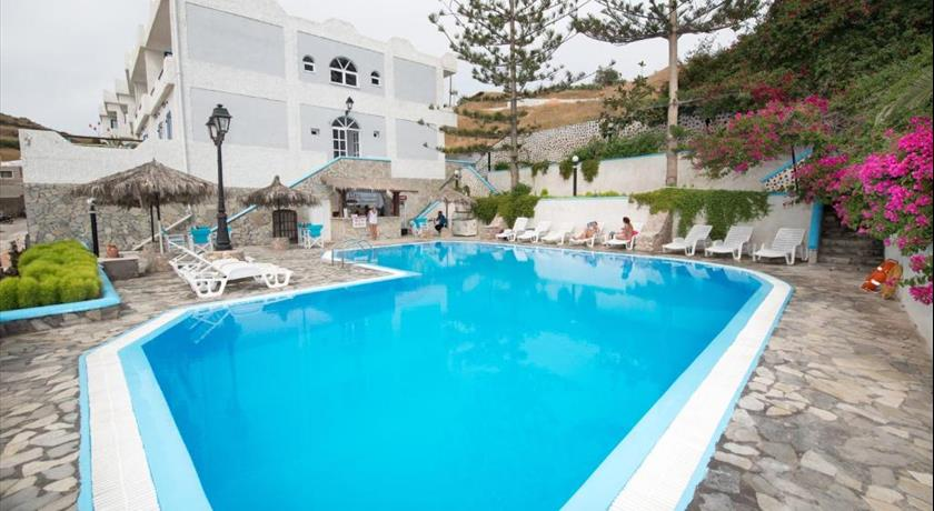 PORTO CASTELLO in Santorini - 2019 Prices,Photos,Ratings - Book Now