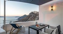 Porto Fira Suites, hotels in Fira