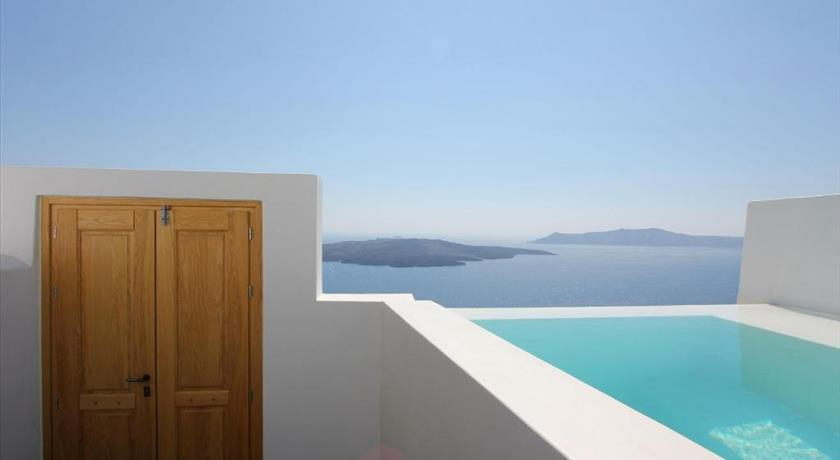 Photo of Porto Fira Villas