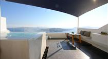 Porto Fira Villas, hotels in Fira