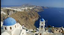 Reflexions Volcano, hotels in Fira