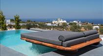 Senses Luxury Houses, hotels in Fira