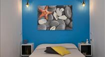 Summer Time Villa, hotels in Fira