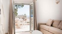 Sunny Apartment in Fira, hotels in Fira