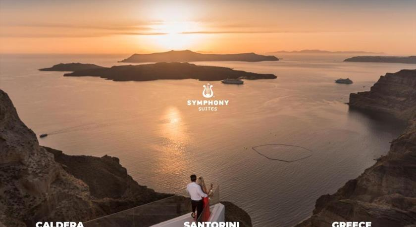 SYMPHONY SUITES SANTORINI in Santorini - 2019 Prices,VIDEO,Ratings - Book Now