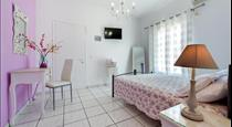Thalia Apartments, hotels in Fira