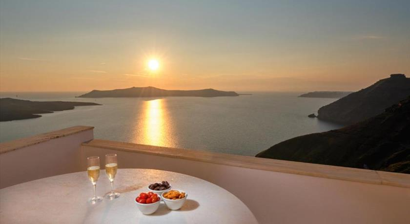 THE ATLANTIS HOUSE -TOPLOCATION & VIEW in Santorini - 2019 Prices,Photos,Ratings - Book Now