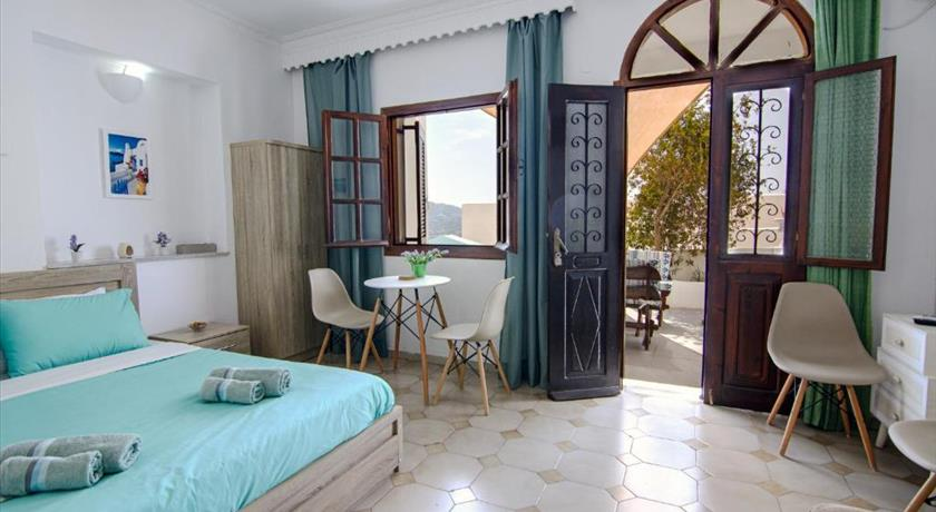 THE GARDEN VIEW in Santorini - 2021 Prices,Photos,Ratings - Book Now