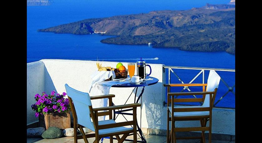 THEOXENIA BOUTIQUE HOTEL in Santorini - 2019 Prices,Photos,Ratings - Book Now
