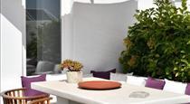 Thiro Santorini, hotels in Fira