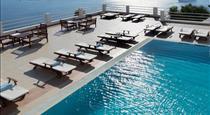 Tzekos Villas, Hotels in Fira Caldera - Santorini View