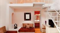 Tzekos Villas, hotels in Fira