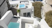 Villa Aesthesis, hotels in Fira