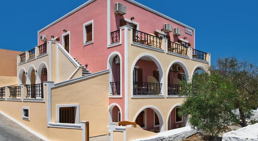 VILLA ANEMONE in Santorini - 2019 Prices,Photos,Ratings - Book Now