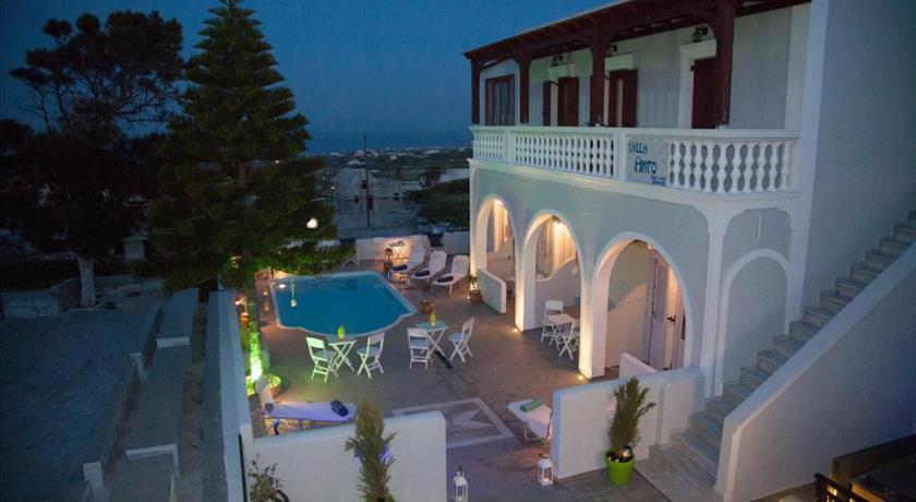 VILLA ANTO in Santorini - 2019 Prices,Photos,Ratings - Book Now