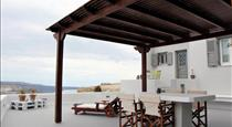 Villa Dali, hotels in Fira