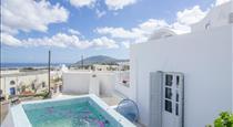 Villa Erofili, hotels in Fira
