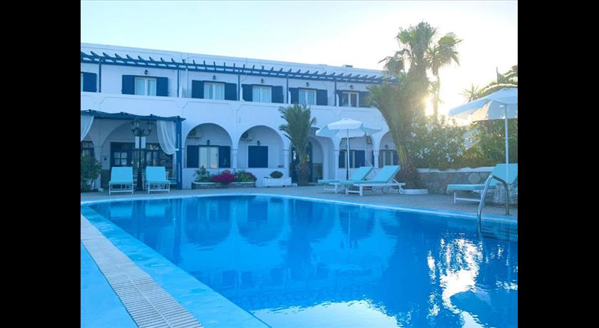 VILLA ILIOS in Santorini - 2019 Prices,Photos,Ratings - Book Now