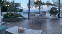 Villa Ilios, hotels in Fira