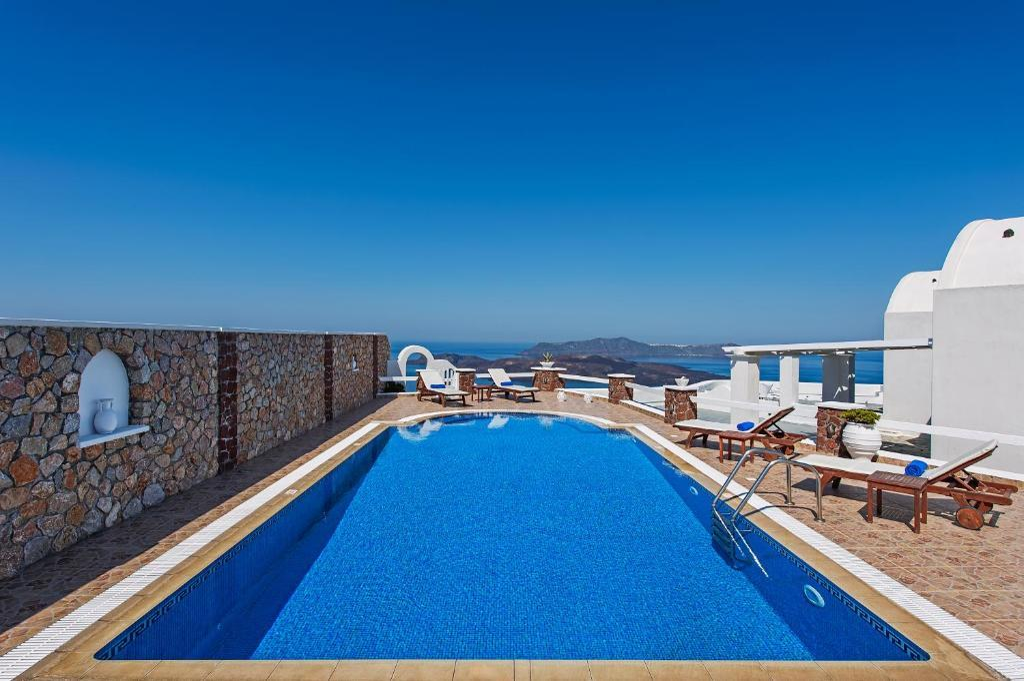 Villa Irini Fira In Santorini 2019 Prices Photos Ratings