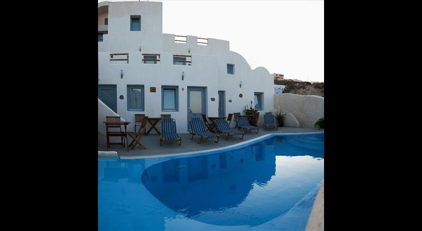 VILLA MURANO in Santorini - 2019 Prices,Photos,Ratings - Book Now