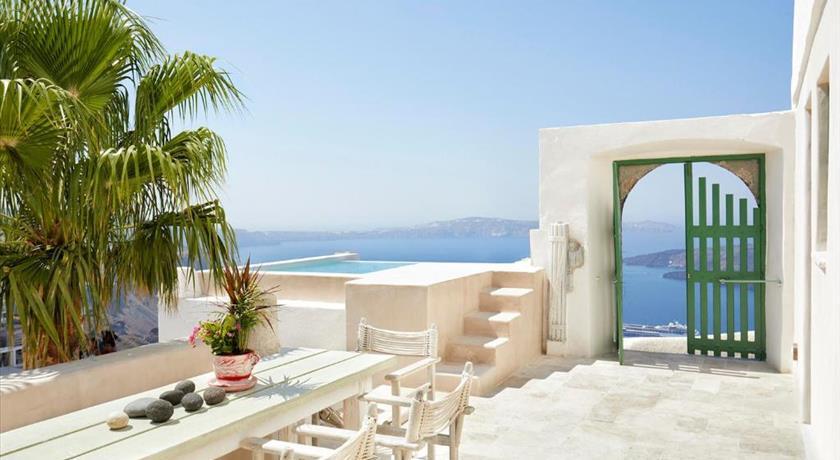 VILLA MURAT in Santorini - 2019 Prices,Photos,Ratings - Book Now