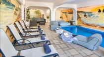 Villa Soula, hotels in Fira