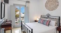 Villa Soula, hotels in Fira