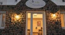 Villa Thiranthemis, hotels in Fira