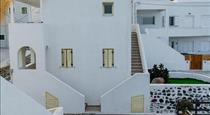 Villa Toula, hotels in Fira
