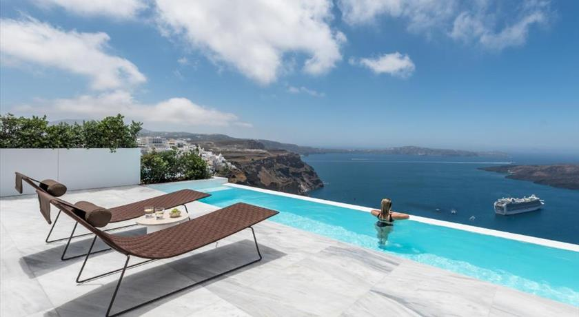 WHITE ARK in Santorini - 2019 Prices,Photos,Ratings - Book Now