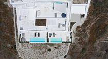 White Ark, hotels in Fira