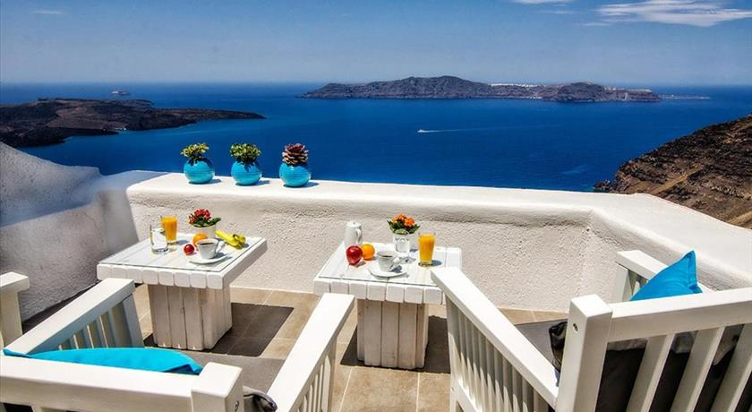 AERINO VILLA in Santorini - 2019 Prices,Photos,Ratings - Book Now