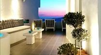 Aerino Villa, hotels in Firostefani
