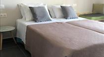 Afrodete Hotel, hotels in Firostefani