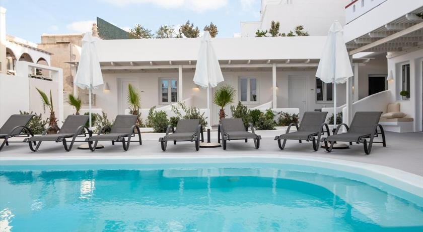 AMBIENCE SUITES in Santorini - 2019 Prices,Photos,Ratings - Book Now