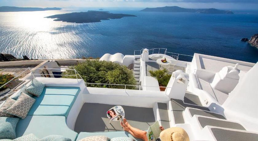 ANANDA INFINITY in Santorini - 2019 Prices,Photos,Ratings - Book Now