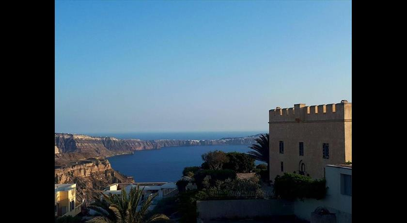 ANEMOS VIEW in Santorini - 2019 Prices,Photos,Ratings - Book Now