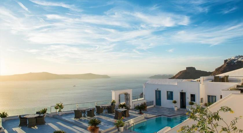 ANTELIZ SUITES in Santorini - 2019 Prices,VIDEO,Ratings - Book Now
