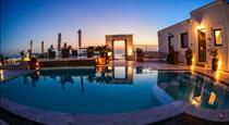 Anteliz Suites, hotels in Firostefani