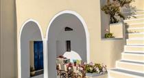 Astraea House, hotels in Firostefani