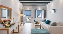 Aura Suites, hotels in Firostefani
