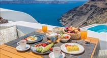 Chic Hotel Santorini, hotels in Firostefani
