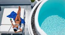 Infinity Suites & Dana Villas, hotels in Firostefani